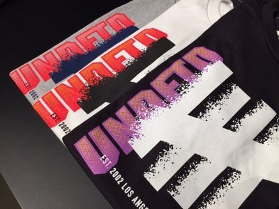 ☆AirRoom☆【現貨】2016 UNDEFEATED DISPERSE TEE 短T 春夏 5900723