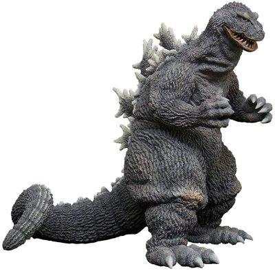 八田元氣小棧: 全新日版 X-Plus巨大系列 Gigantic Series Godzilla 金剛 哥吉拉 1962
