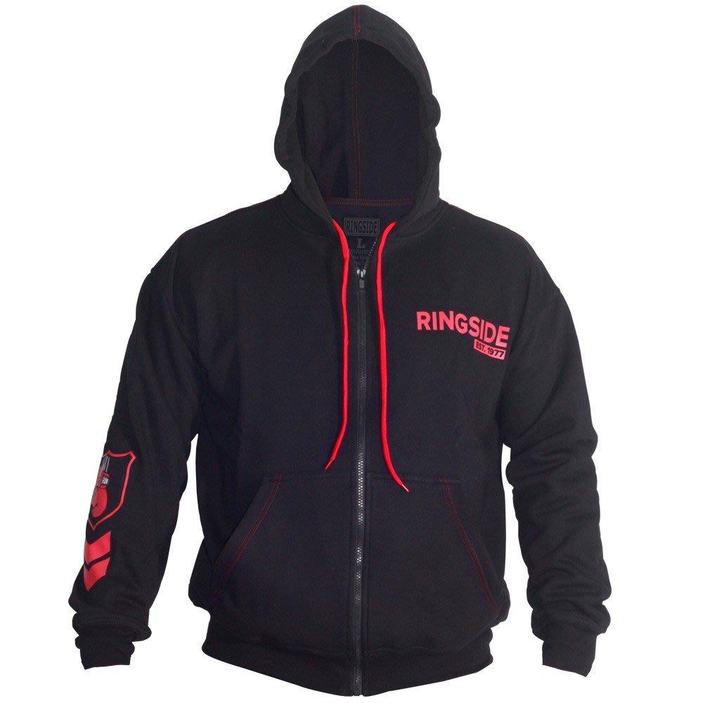Ringside Industry Domination Hoodie RINGSIDE 連帽外套