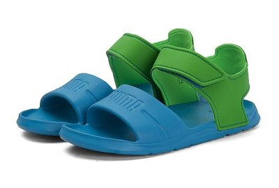 奇星 PUMA Wild Sandal...