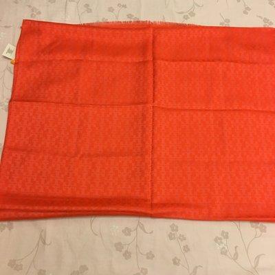 TORY BURCH 圍巾