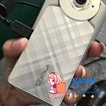 【MAIMAI SHOP♥】日韓精品 =【TR6J01】TR50/TR60專用3M全透明不黏膠好撕好黏包膜貼膜