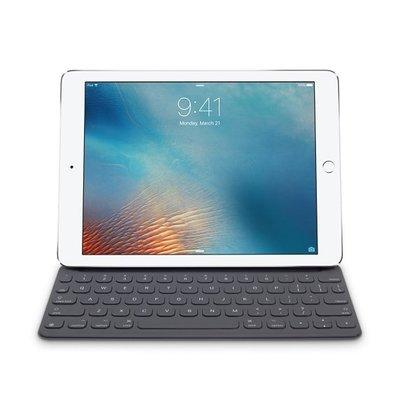 """【全新含稅】APPLE Smart Keyboard for iPad Pro 9.7""""美式英文 MM2L2TA/A"""