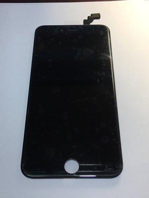 iphone6 plus 面板(黑色),i6+液晶螢幕觸控總成,i6p螢幕,品質很好,測試過,螢幕壞掉買這個更換