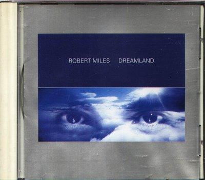K - Robert Miles - Dreamland - 日版