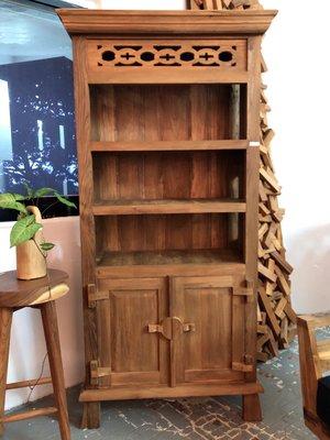 柚木櫥櫃收納櫃- Ken Bookcase