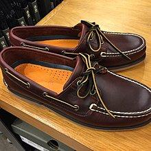 雙11折扣價  美國AMPM  Timberland 天柏嵐 踢不爛 經典帆船鞋 25077 男版 附鞋盒