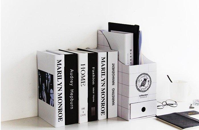 貓頭鷹紙藝資料收納盒~最特別的禮物都在奧爾思~