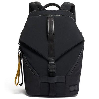 正品新款原廠 TUMI/途米 JK252 男女款TAHOE系列 時尚休閒雙肩背包 商務電腦後背包 客供防水尼龍面料