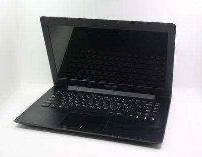 【青蘋果】Asus X453 N2830 4G  500G Win8 14吋二手  筆電 #DL081