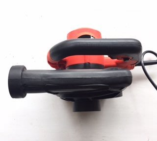 [WD工具行]台製高速強力吹水機 掃水機 寵物吹風機+吸塵機 全配