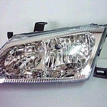 ☆小傑車燈家族☆全新 高亮度 原廠 OEM 公司件 SENTRA 180 N16 晶鑽 大燈 一顆1050元
