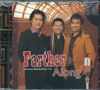 【嘟嘟音樂2】天韻英語詩歌 - Farther Along  (全新未拆封)