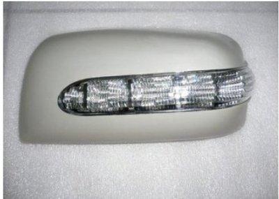 車酷中心 NISSAN ROGUE  LED後視鏡蓋-清倉價 2000元