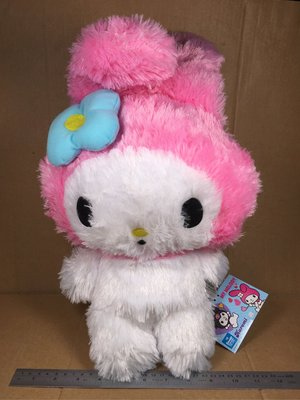 FuRyu My Melody 3L Big Basic Plush 毛公仔 AMU-PRZ3103