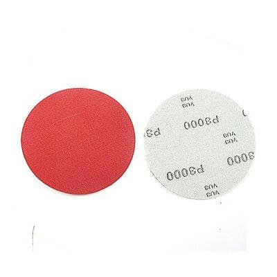 『好蠟』Rupes P3000 X-CUT FOAM ABRASIVE 125mm(15ES/LHR 12E 專用砂紙)