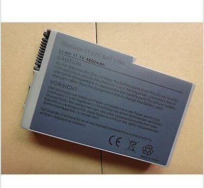 全新副廠Dell Latitude D500 D505 D510 D600 D520 D610筆電電池