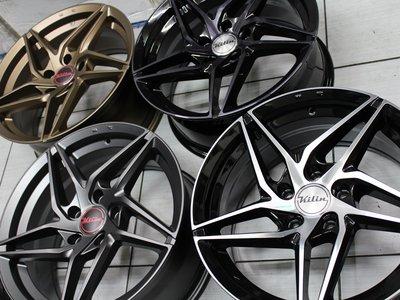 ~三重長鑫車業~特價優惠 各品牌國產 17吋鋁圈 搭 固特異 F1A3 全新輪胎 215/45/17 特價促銷中
