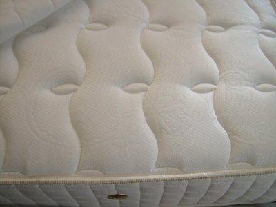 尊爵床墊~~~特製單人3.5尺+5尺獨立筒床墊 金色