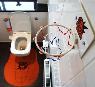 (I LOVE樂多)日本進口 在廁所也...