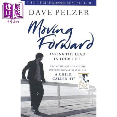 Moving Forward: Taking the Lead in Your Life 英文原版 向前邁進:主宰自己的