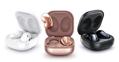 【永和樂曄通訊】SAMSUNG Galaxy Buds Live 真無線藍牙耳機 全新未拆神腦一年保固 三星原廠公司貨