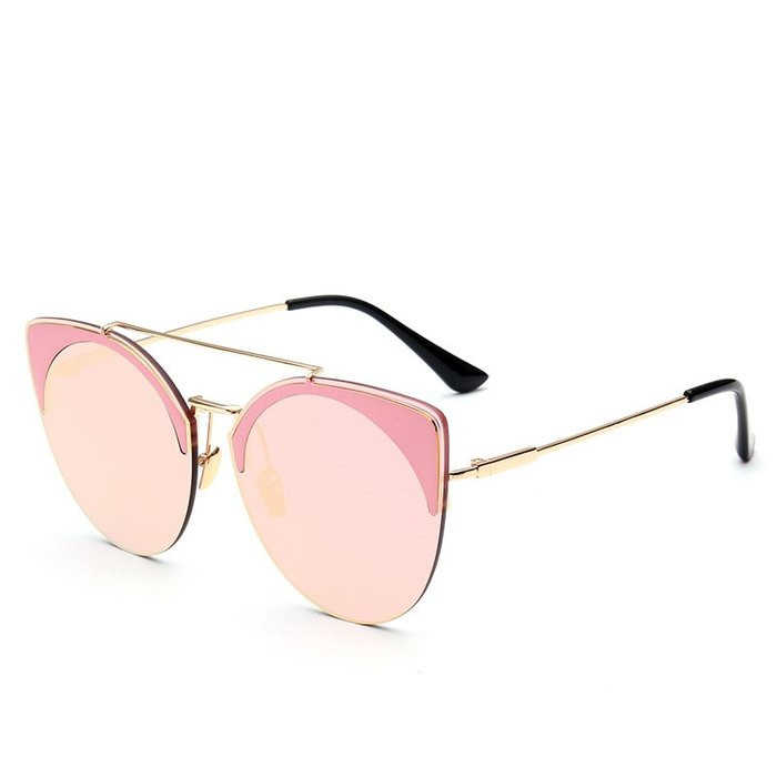 [馳騁]2001現貨7-11全家快速到貨韓國韓版鏡框墨鏡太陽眼鏡鏡框復古墨鏡769