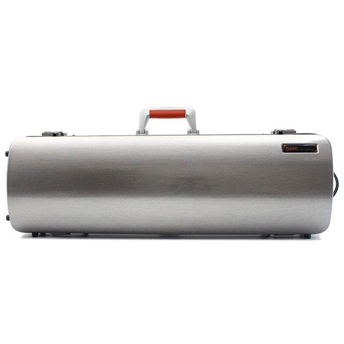 【三益琴行】法國BAM-小提DEF2001XLA-2.4-鋁銀色-方盒