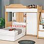 681- 2 卡爾7.1尺多功能五件式床組(不含床墊...