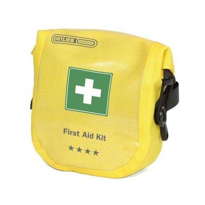 德國[ORTLIEB] First-Aid-Kit Safety Level Medium- 醫護用品化粧品收防水收納袋