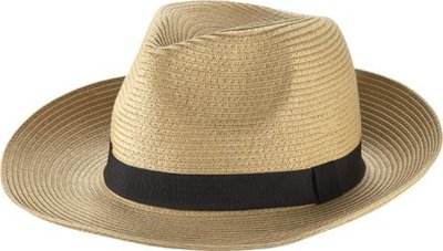 New York Hat #RS7140 PAPER STRAW SETTLER/Made in USA  預購款