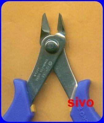 ☆SIVO電子商城☆日本3.peaks SP-33/SP33 PVC專用斜口鉗 塑膠鉗 模型玩家指定專用3peaks