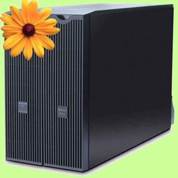 5Cgo【權宇】APC直立機架式不斷電SURT10000XLTW Smart-UPS RT 10000VA 220V含稅
