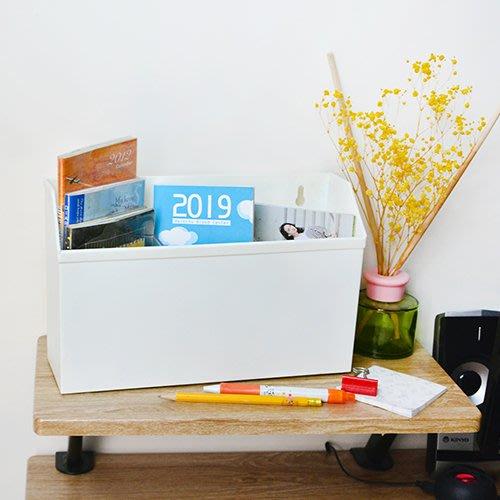 【好學桌上盒1號】 聯府 Keyway 置物 置物盒 玩具箱 箱子OA051[金生活]