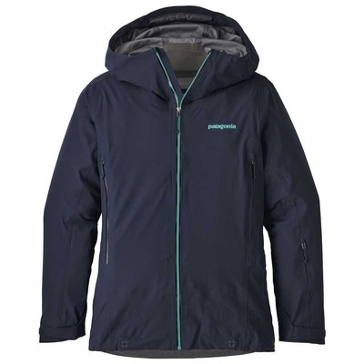 Patagonia 女裝 最透氣的防水衣 滑雪 Best Gear 2018 Size S 靚色 Recco