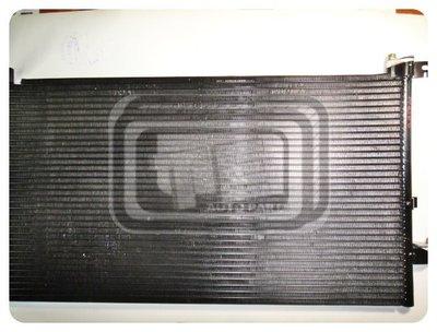【TE汽配通】FORD 福特 METROSTAR 02年10月後 2.0 冷氣 散熱片 冷排 R134