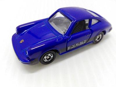 TB5  Tomica Porsche 911S  多美小汽車 合金車(03