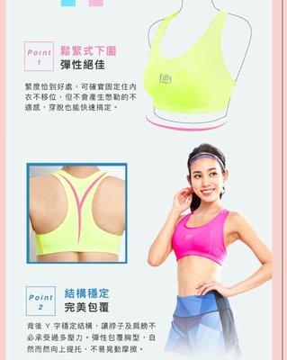 二手 IFit瑩彩網布透氣運動內衣 約9成新 L號