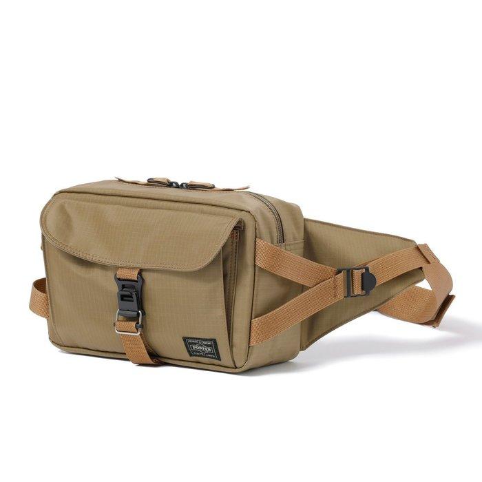 【日貨代購CITY】Head Porter ARNO WAIST BAG 腰包 3色 SP-0928 預購