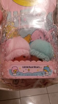 Little Twin Stars 公仔