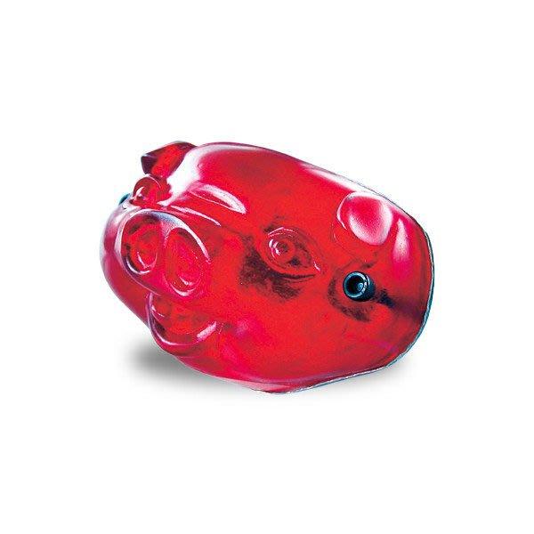 (I LOVE樂多)日本進口 特殊造型尾燈 紅豬尾燈 改裝品 通用改裝各車系mooneyes