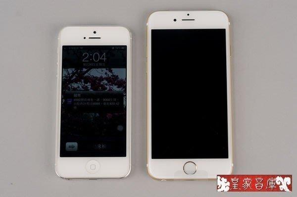 『皇家昌庫』Apple iphone 6 plus 64G 金色 93%成新 配件全新 盒裝齊全 功能正常