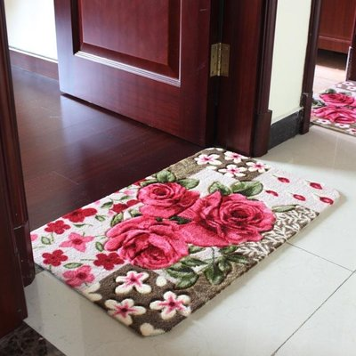 地墊門墊進門吸水腳墊家用衛生間防滑浴室地毯臥室  ys2256 全館免運