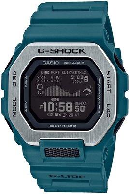 日本正版 CASIO 卡西歐 G-Shock GBX-100-2JF 手錶 男錶 日本代購