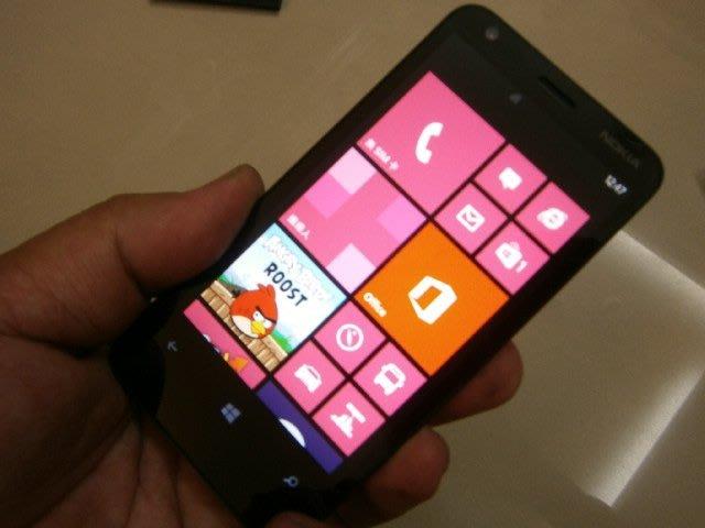全新手機 nokia lumia 620 3G