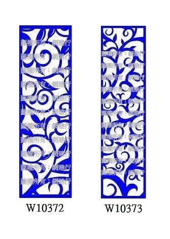 網建行☆鏤空窗花板-客製化系列歐式之十五☆每片750元起