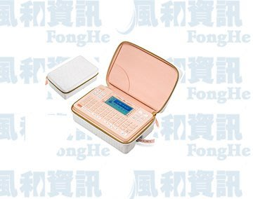 EPSON LW-K420 美妝標籤機(無內含變壓器) 【風和資訊】