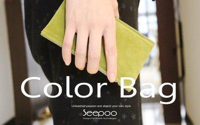 【Seepoo總代】買2送1 絨布套 三星Samsung Galaxy Ace 4 3 絨布袋 保護殼 手機套 手機袋