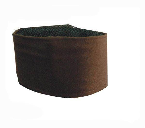 ☆°萊亞生活館 °日式廚師帽(低)-布料【A061 深色下標區】