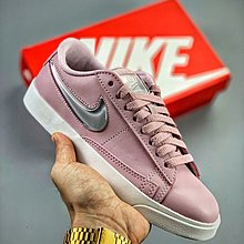 Nike Blazer Low LX Plum Chalk